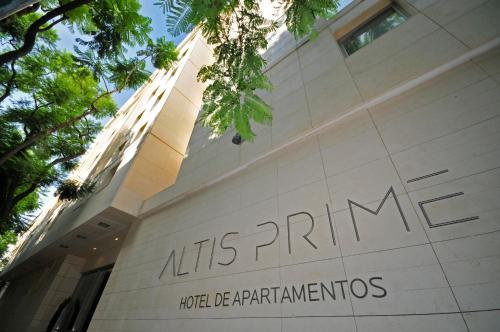 Altis Prime Hotel photo 17