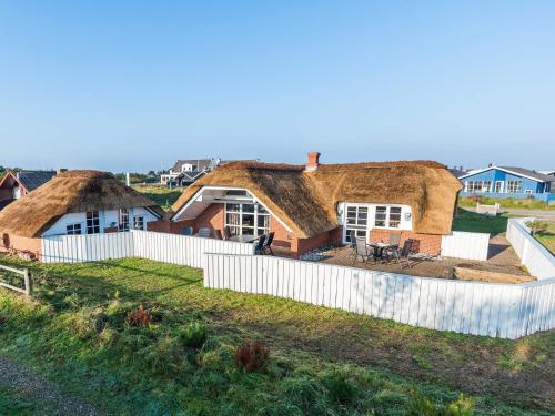 Holiday home Hvide Sande LXXXII