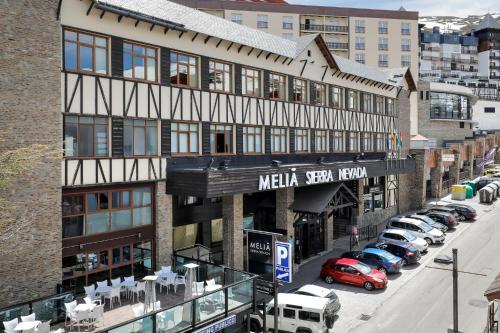 Melia Sierra Nevada - Hotel