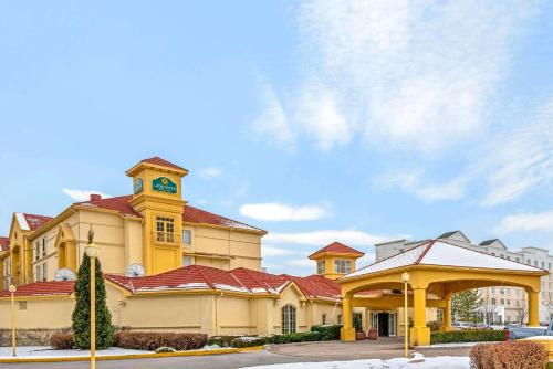 La Quinta by Wyndham Salt Lake City Airport - Hotel - Salt Lake City