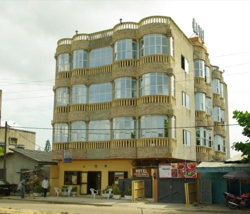 Diaspora Benin Hôtel Christophe-Elisabeth