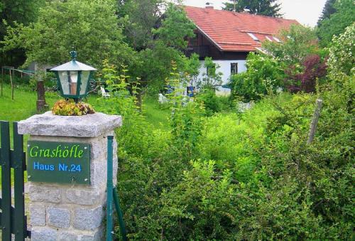 Accommodation in Hohenbrunn