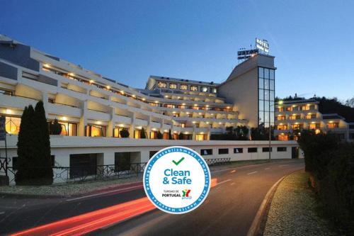 . Palace Hotel e SPA Monte Rio