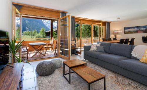 Apartment Arven - Lauterbrunnen