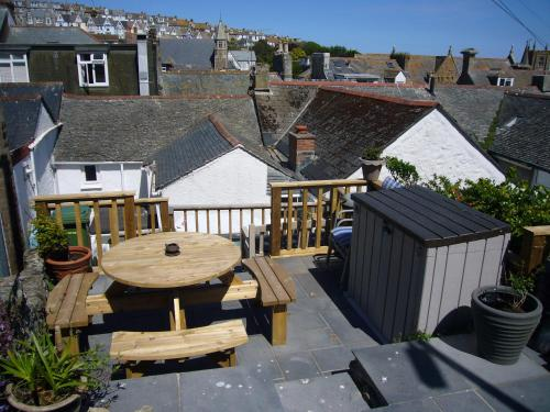 Treholme, St Ives, Cornwall