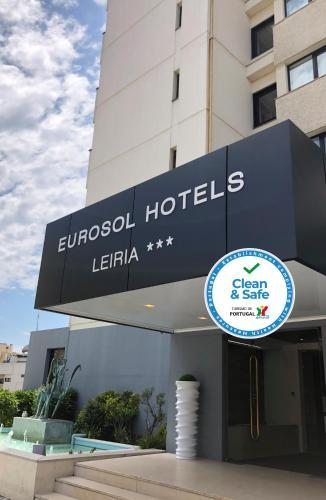 Eurosol Leiria & Eurosol Jardim