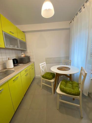 . Apartament CamInSki