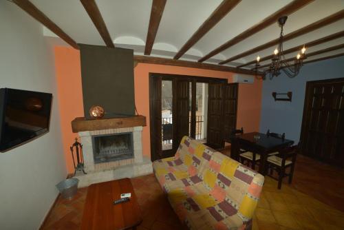 . Apartamentos Rurales Puerta del Sol