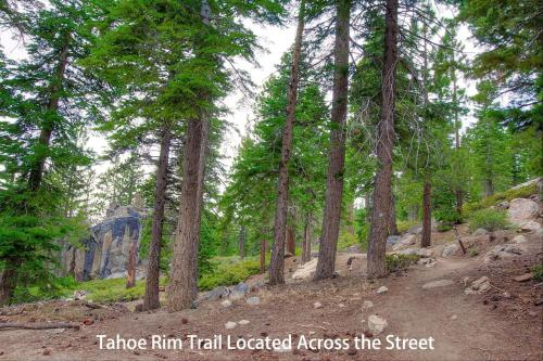 Rim Trail and Relax by Lake Tahoe Accommodations Main image 2
