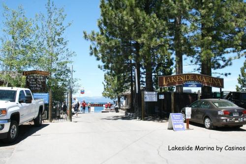 Rim Trail and Relax by Lake Tahoe Accommodations Main image 1