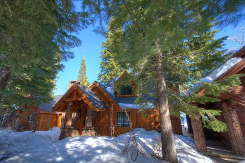 Lakefront History by Lake Tahoe Accommodations - Homewood