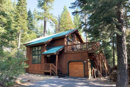 Sunnyside Up by Lake Tahoe Accommodations - Hotel - Tahoe City