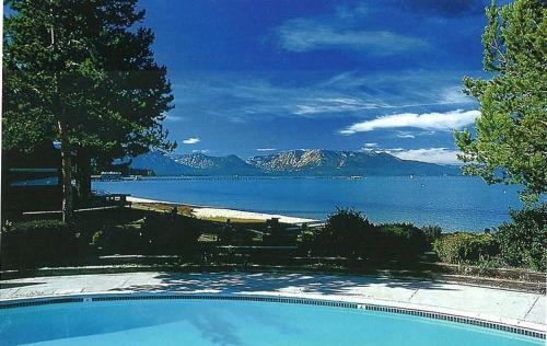 Sky Lake Splendor by Lake Tahoe Accommodations Main image 1