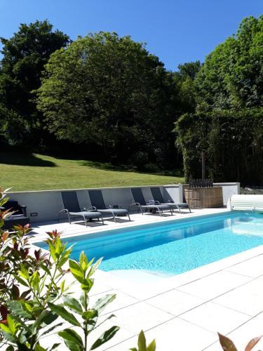Le Parc des 4 Saisons - Accommodation - Corrèze