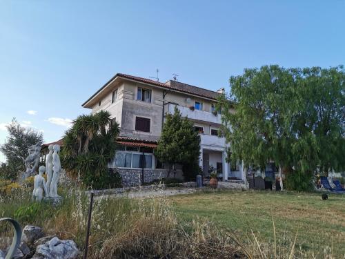 . Villa Dei Romani - Country House
