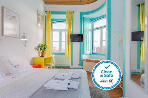 . C&O Guest House Lisbon