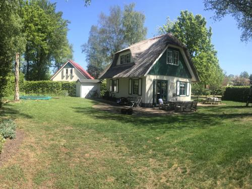 . Beautiful Holiday Home in Heeten With Private Garden