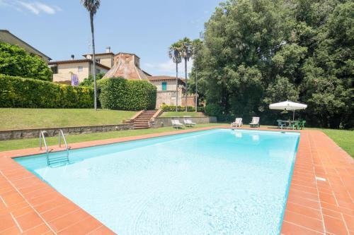 Villa Ott - Hotel - Crespina