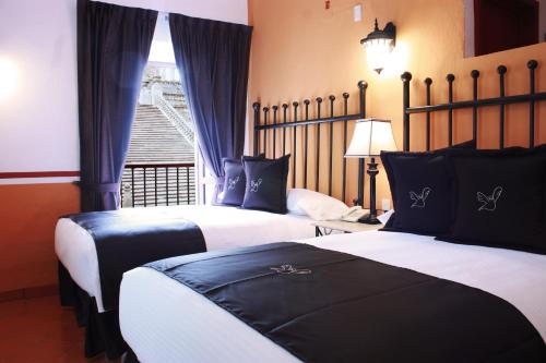 Foto - Hotel de la Paz