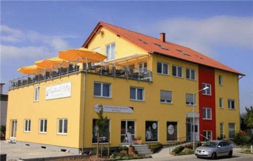 . Heppenheimer Hof Hotel