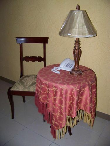 Hotel Posada del Caribe 部屋の写真