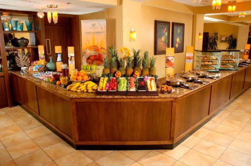 DoubleTree Suites by Hilton Orlando - Lake Buena Vista - Orlando, FL 32830