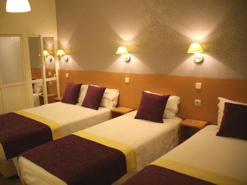 Hotel Estrela dos Anjos