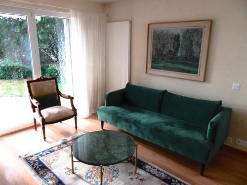 Le Debarcadere - Accommodation - Saint-Sulpice