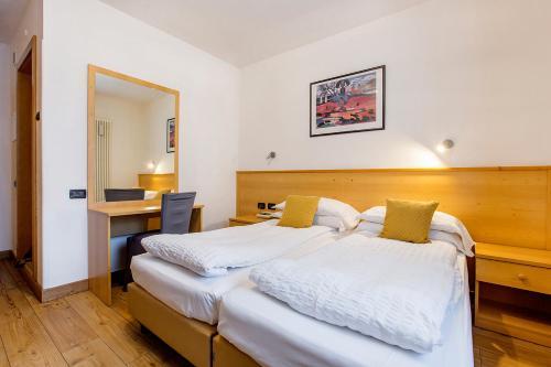 Hotel Derby - Folgarida