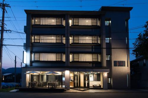 호텔 아라시야마