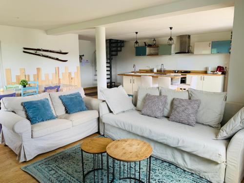 CAPCIR PANORAMIC - Apartment - Formiguères