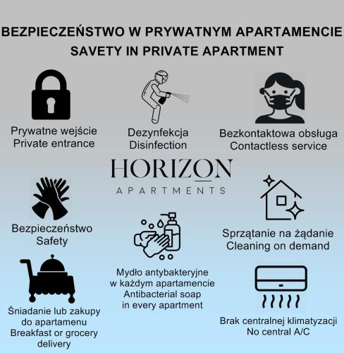 Horizon Apartments- Bozego Ciala