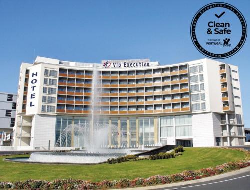 Vip Executive Azores Hotel - Photo 6 of 50