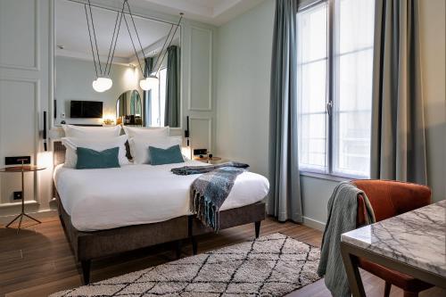 Hôtel Veryste - Hôtel - Paris