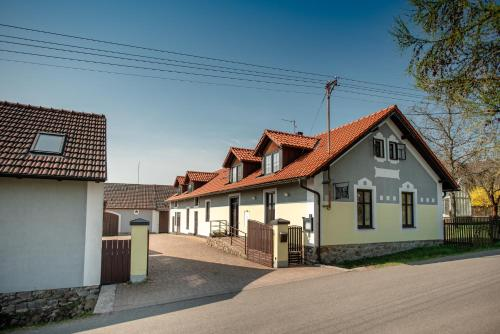 Penzion Orlov - Hotel - Příbram
