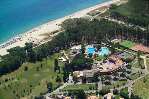 . Villaggio Santandrea Resort