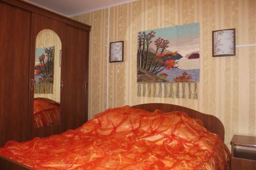 Pansionat Mayevo, Novosokol'nicheskiy rayon