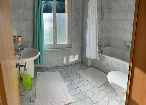 B&B Maetteli - Accommodation - Meiringen - Hasliberg