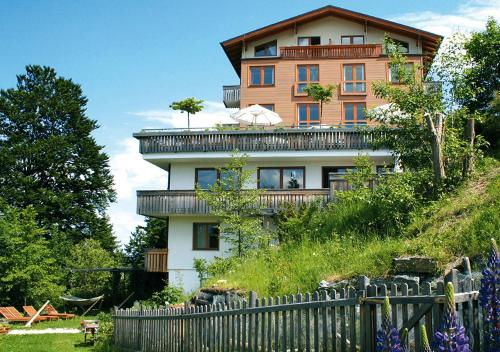 . Panoramahotel Wagner - Das Biohotel am Semmering