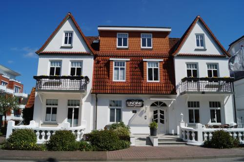 . Hotel Villa Undine