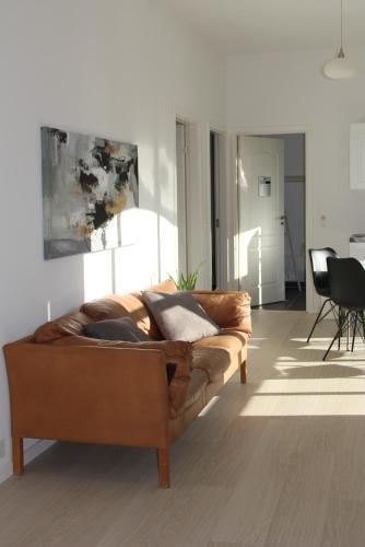 Munkebjerg Bed & Breakfast, Vejle