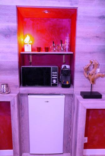 Studio a Saint Zacharie avec WiFi a 36 km de la plage - Location saisonnière - Saint-Zacharie