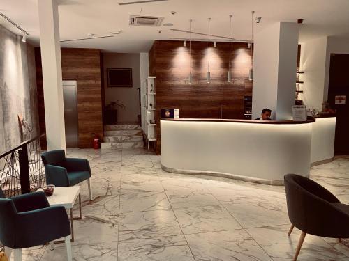 IG Hotel Garni, Gornji Milanovac