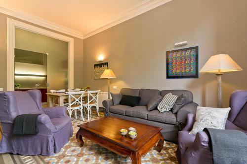 Bcn Paseo De Gracia Rocamora Apartment photo 28