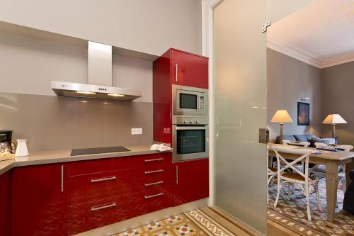 Bcn Paseo De Gracia Rocamora Apartment photo 30