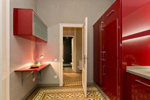 Bcn Paseo De Gracia Rocamora Apartment photo 31