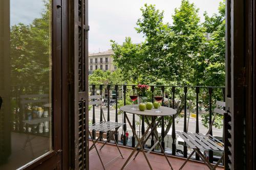Bcn Paseo De Gracia Rocamora Apartment photo 32