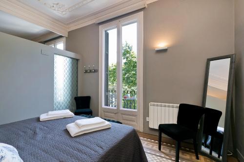 Bcn Paseo De Gracia Rocamora Apartment photo 35