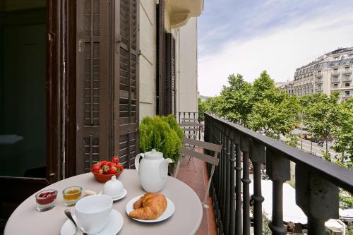 Bcn Paseo De Gracia Rocamora Apartment photo 37