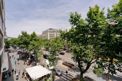 Bcn Paseo De Gracia Rocamora Apartment photo 38